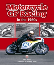 Picture of Motorcycle GP Racing in the 1960s