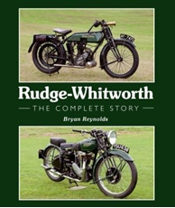 Picture of Rudge-Whitworth The Complete Story