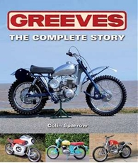Picture of Greeves The Complete Story