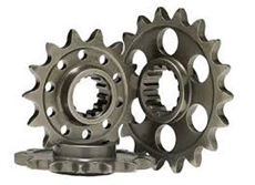Picture of SUZUKI FRONT SPROCKET