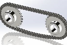 Picture for category Chains and sprockets