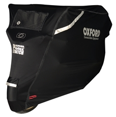 Picture of Protex Stretch Outdoor Bike Cover (Oxford Products)