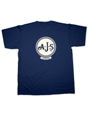 Picture of AJS T-Shirt (Hot Fuel)