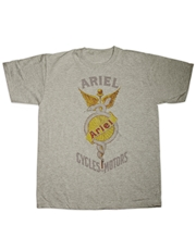Picture of Ariel T-Shirt (Hot Fuel)