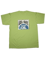 Picture of Bel Ray Oil T-Shirt (Hot Fuel)