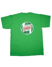 Picture of Castrol Motor Oil T-Shirt (Hot Fuel)