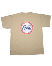 Picture of Esso T-Shirt (Hot Fuel)