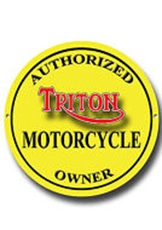 Picture of Triton Authorized Owner
