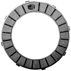 Picture of BSA Friction Clutch Plate