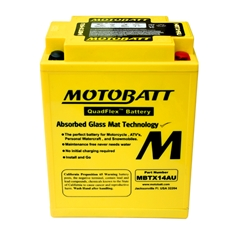 Picture of Motobatt 12volt 16.5amp Battery