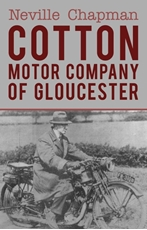 Picture of Cotton Motor Company of Gloucester