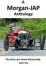 Picture of A Morgan-JAP Anthology The Story of a Great Partnership