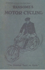 Picture of Ransome's Motor Cycling
