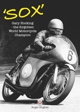 Picture of Sox - Gary Hocking - The Forgotten World Motorcycle Champion
