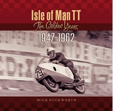 Picture of Isle of Man TT - The Golden Years 1947 - 1962 Vol. 2