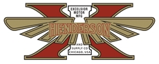Picture of Henderson Tank