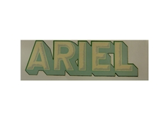 Picture of Ariel Tank
