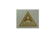 Picture of Ariel Various 42mm x 37mm