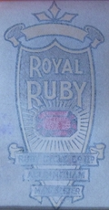 Picture of Royal Ruby
