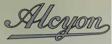Picture for category ALCYON