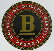 Picture for category BENELLI PESARO