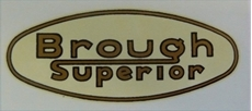 Picture for category BROUGH SUPERIOR