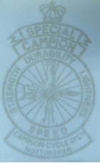 Picture for category CAMPION