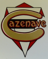 Picture for category CAZENAVE