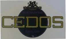 Picture for category CEDOS