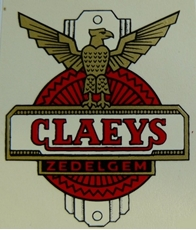 Picture for category CLAEYS