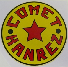 Picture for category COMET HANREZ