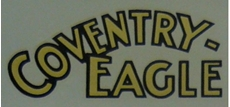 Picture for category COVENTRY EAGLE