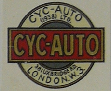Picture for category CYC-AUTO