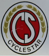Picture for category CYCLE STAR