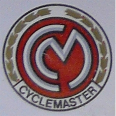 Picture for category CYCLEMASTER