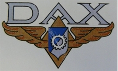 Picture for category DAX