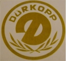 Picture for category DURKOPP
