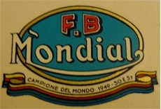 Picture for category F.B. MONDIAL