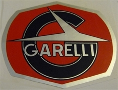 Picture for category GARELLI