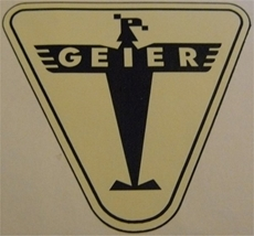 Picture for category GEIER