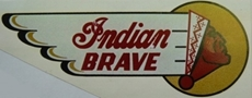 Picture for category INDIAN BRAVE (BROCKHOUSE ENGLAND)