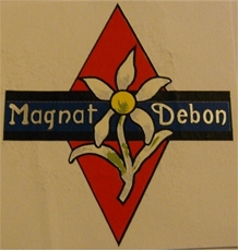 Picture for category MAGNAT DEBON