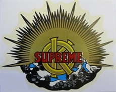 Picture for category OK SUPREME