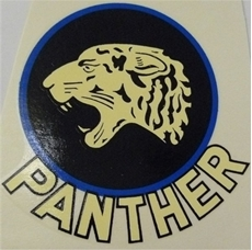 Picture for category PANTHER (GERMAN)