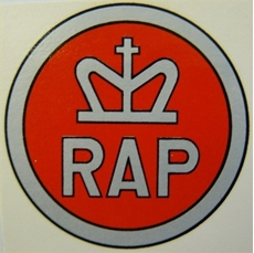 Picture for category R.A.P.