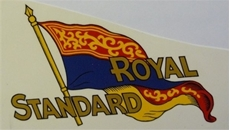 Picture for category ROYAL STANDARD