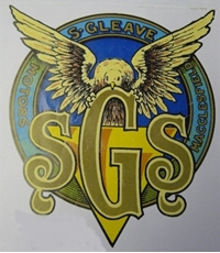 Picture for category S.G.S.