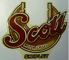 Picture for category SCOTT