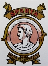 Picture for category SPARTA