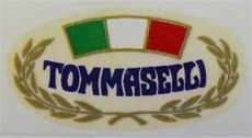 Picture for category TOMASELLI
